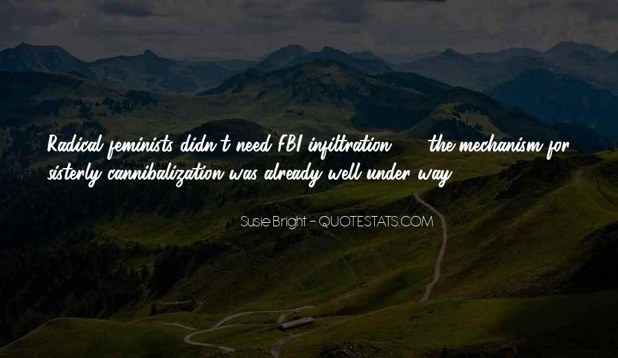 Cannibalization Quotes #682260