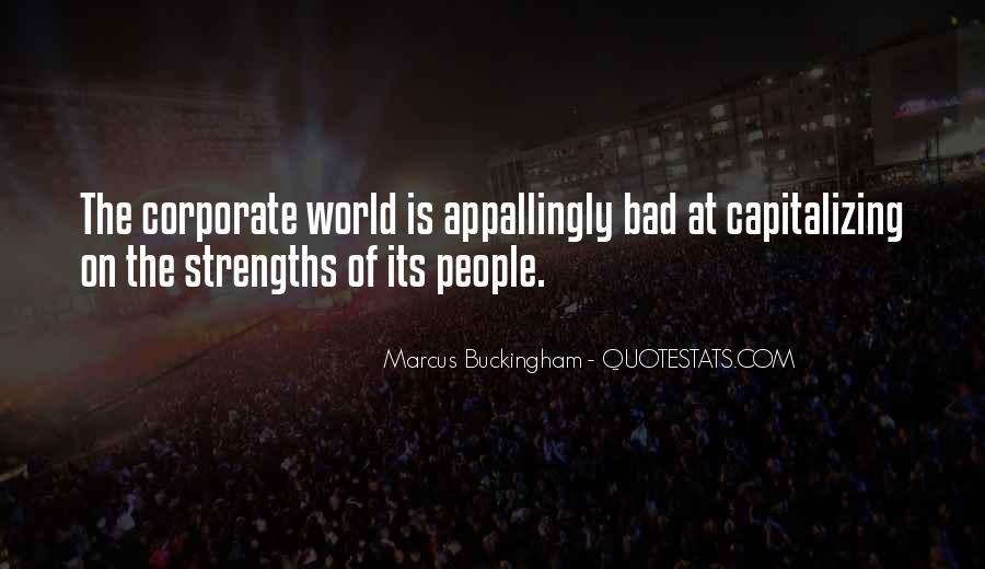 Capitalizing Quotes #1669568