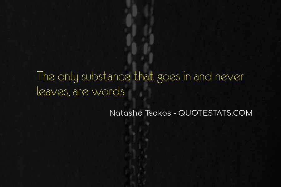 Capitalizing Quotes #522133