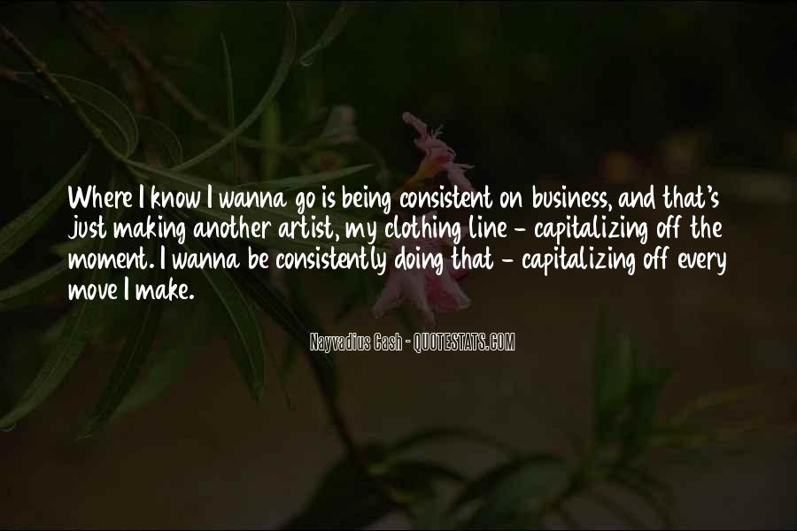 Capitalizing Quotes #777558