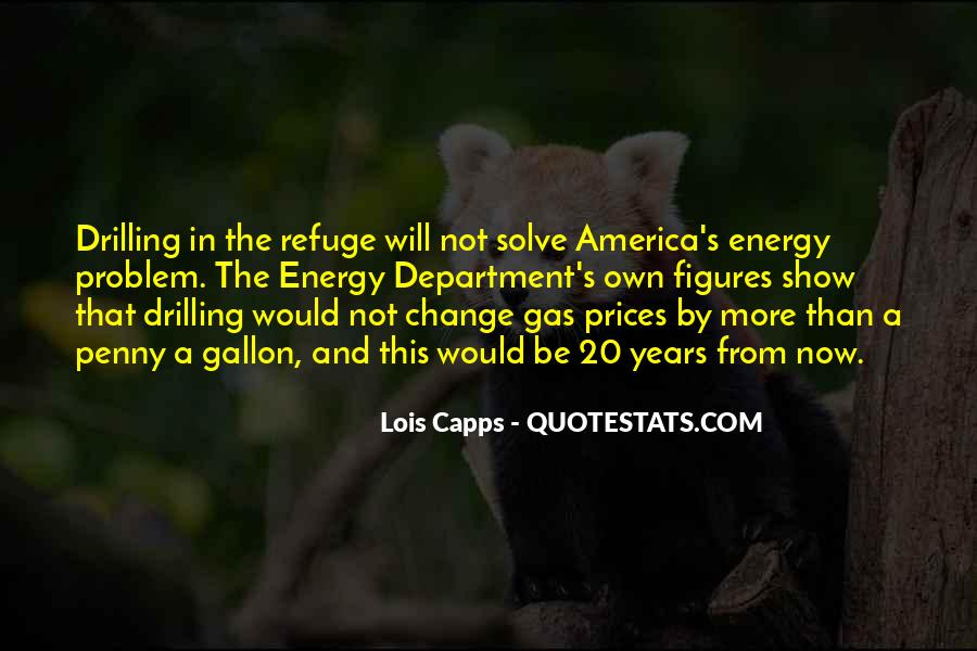 Capps Quotes #1350688