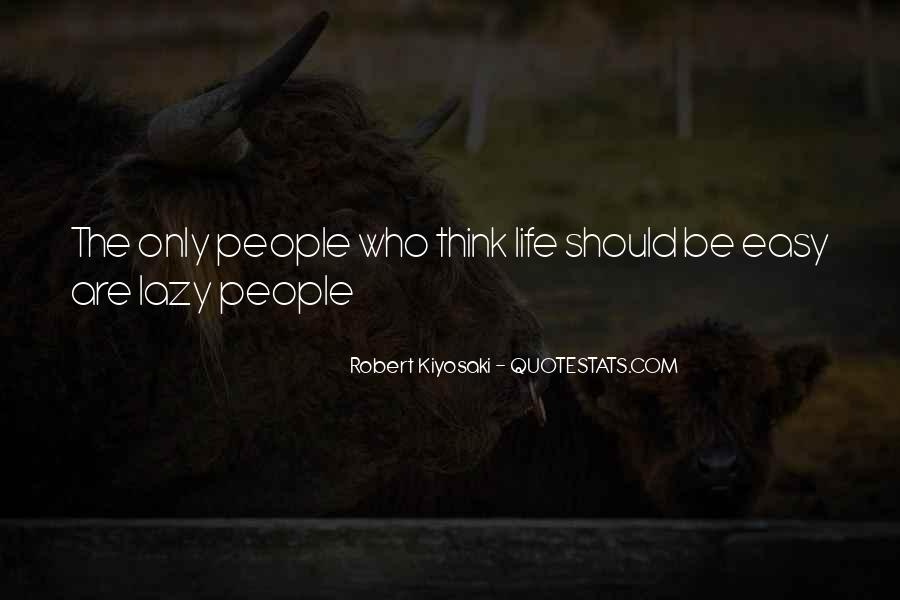 Quotes About What U Want In Life #205