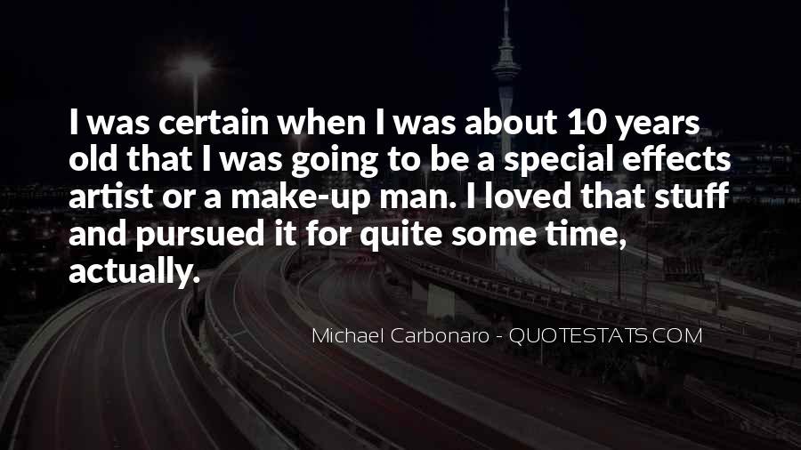 Carbonaro Quotes #1439439