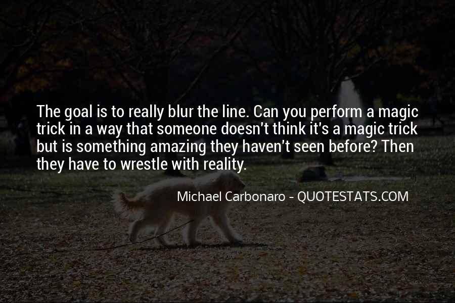 Carbonaro Quotes #1489469