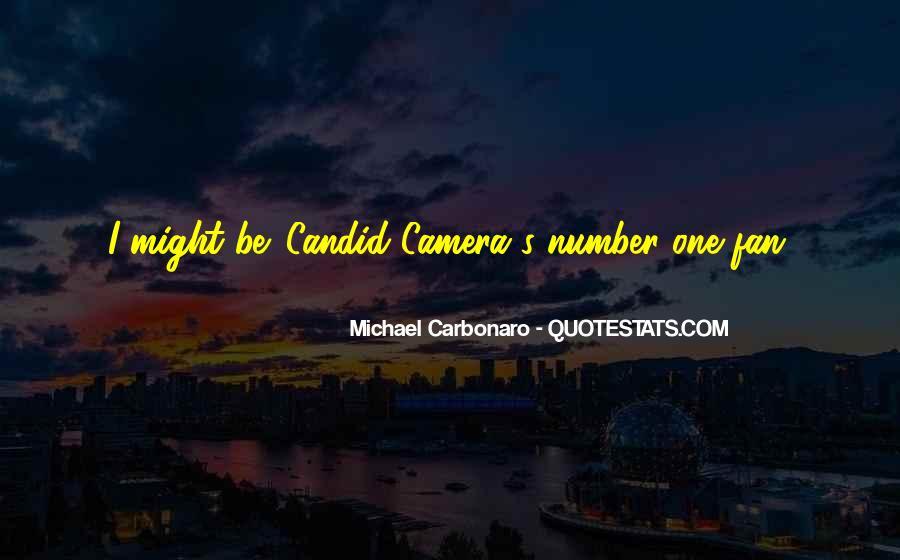 Carbonaro Quotes #1632976