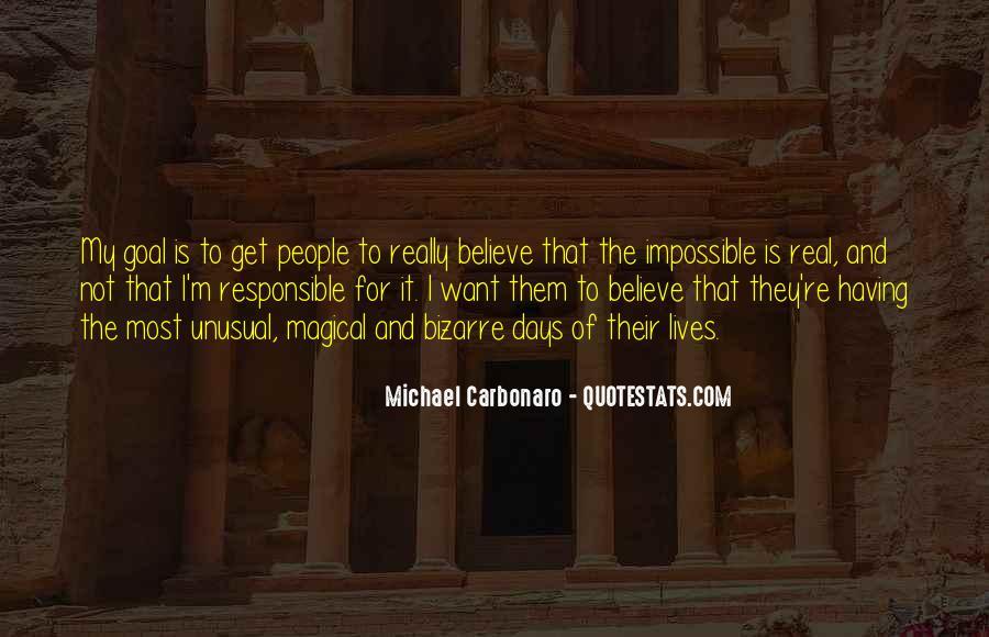 Carbonaro Quotes #242806