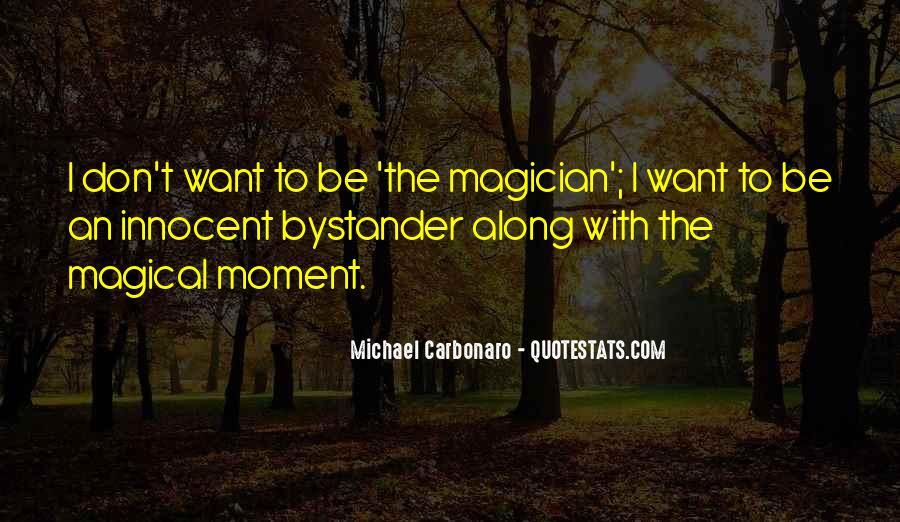 Carbonaro Quotes #693914