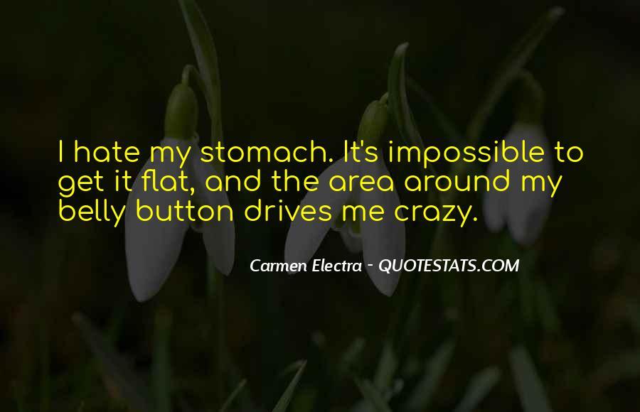 Carmen's Quotes #1080815