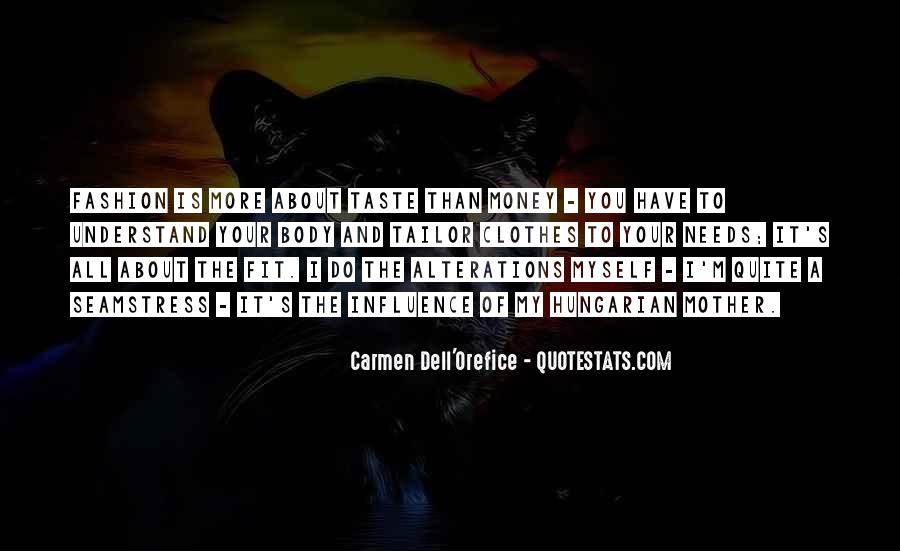Carmen's Quotes #1121884