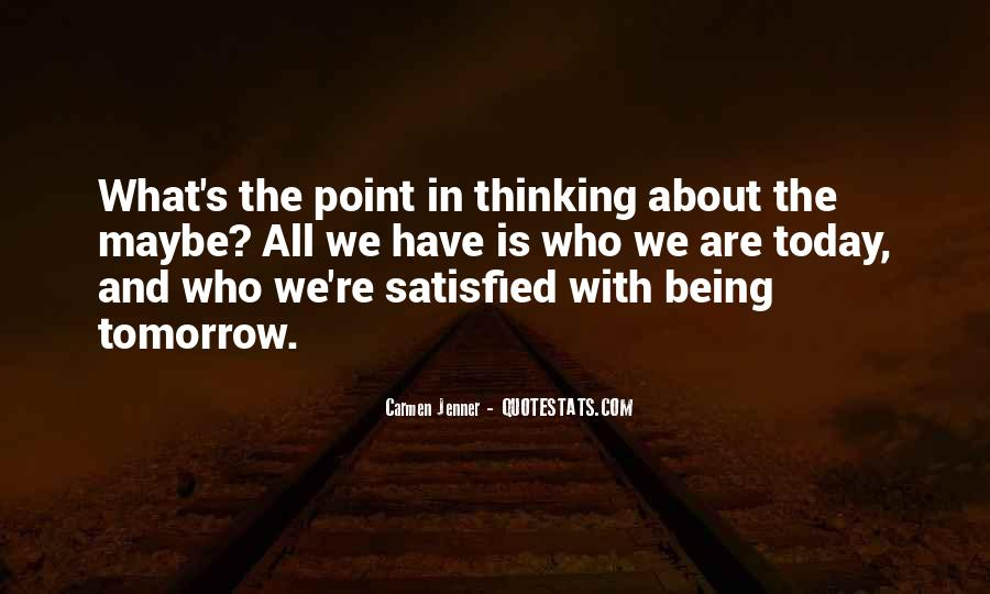 Carmen's Quotes #1306768