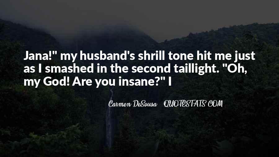 Carmen's Quotes #1383318