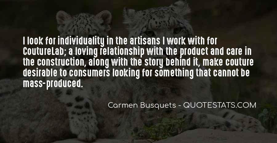 Carmen's Quotes #19534