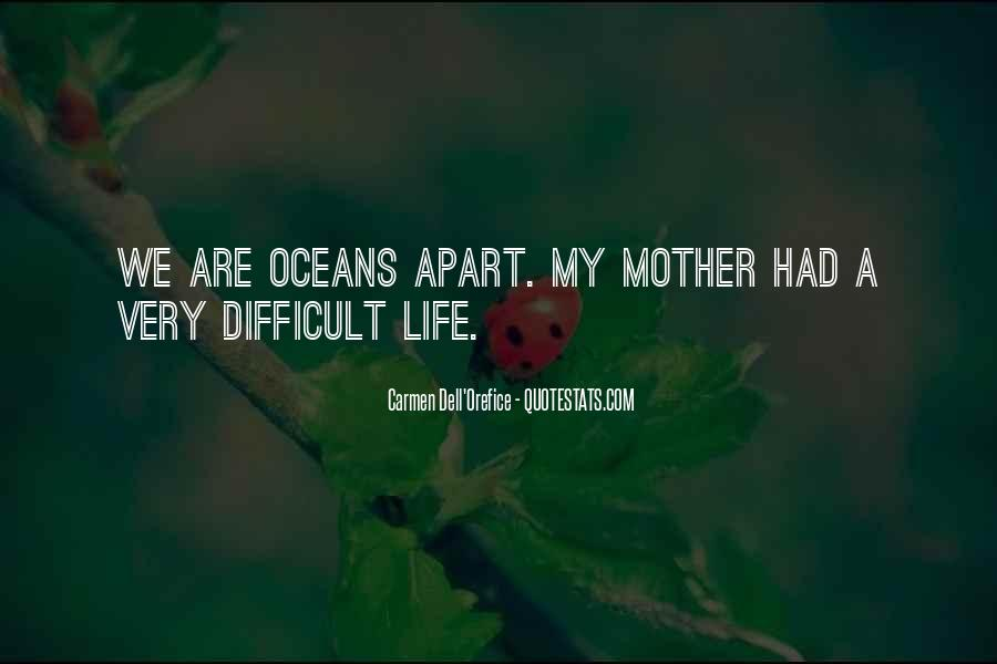 Carmen's Quotes #44044
