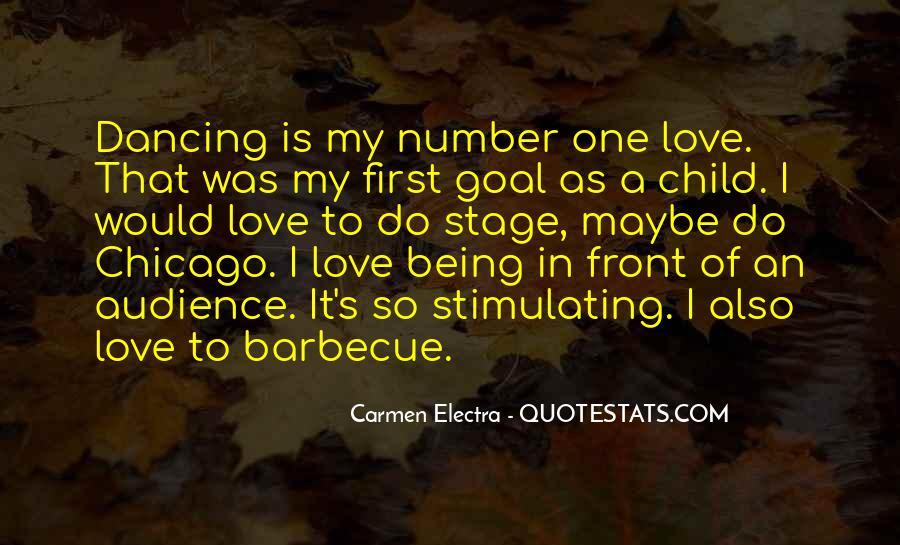 Carmen's Quotes #448061
