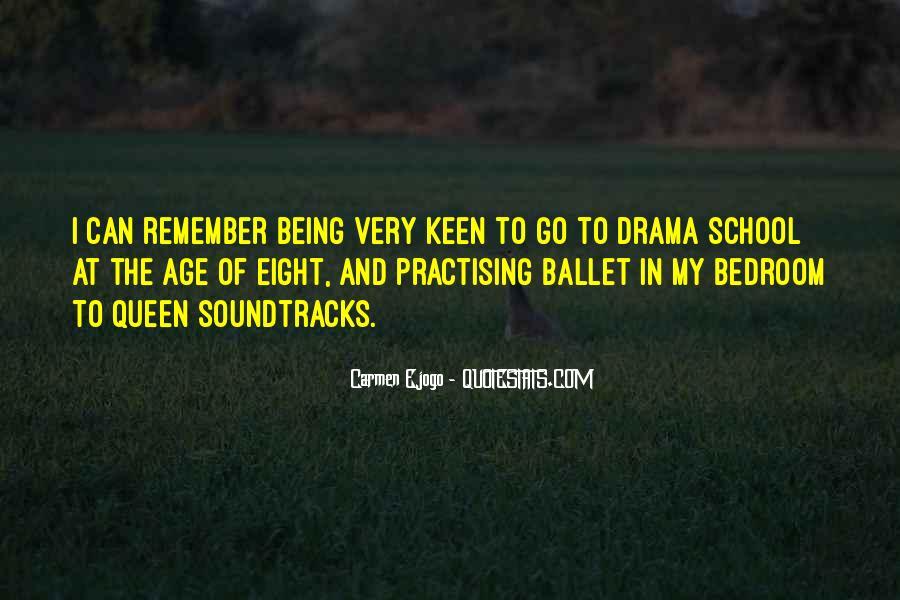 Carmen's Quotes #58829