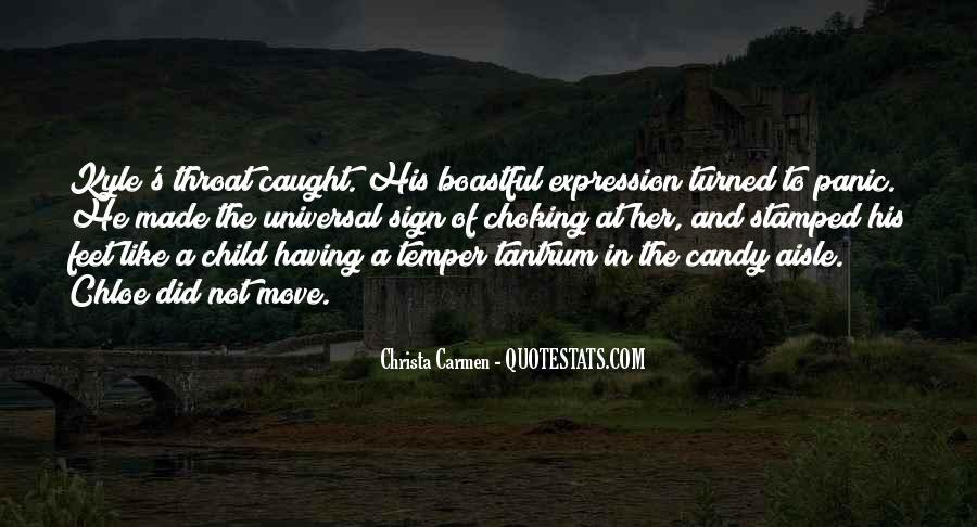 Carmen's Quotes #644218