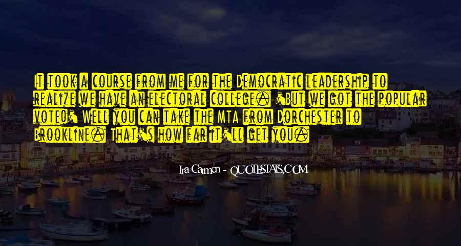 Carmen's Quotes #730519