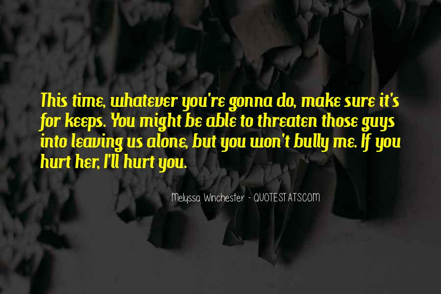 Carmen's Quotes #740777
