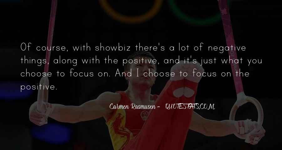 Carmen's Quotes #845180