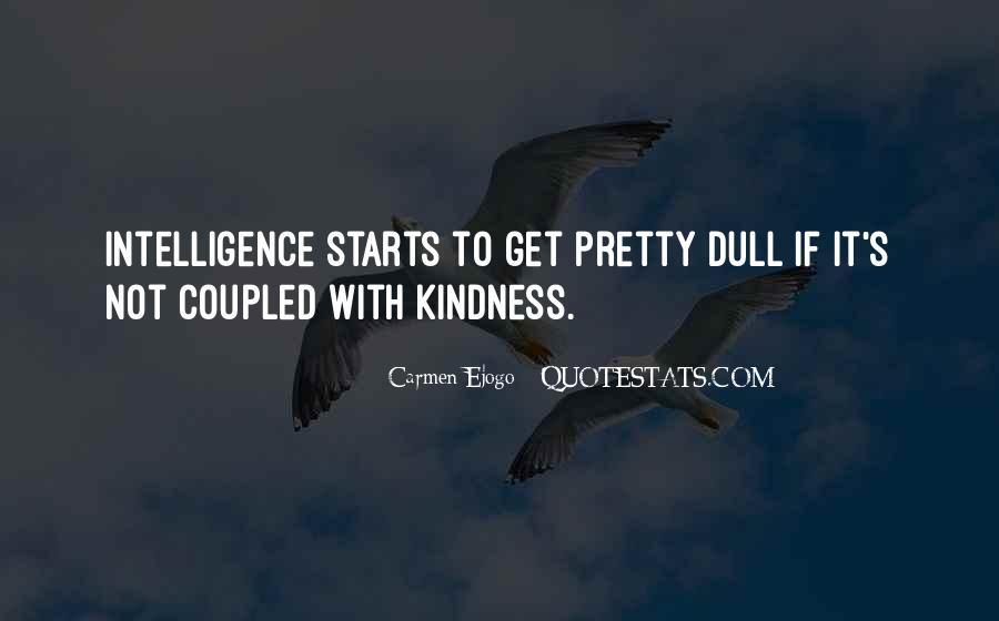 Carmen's Quotes #932668