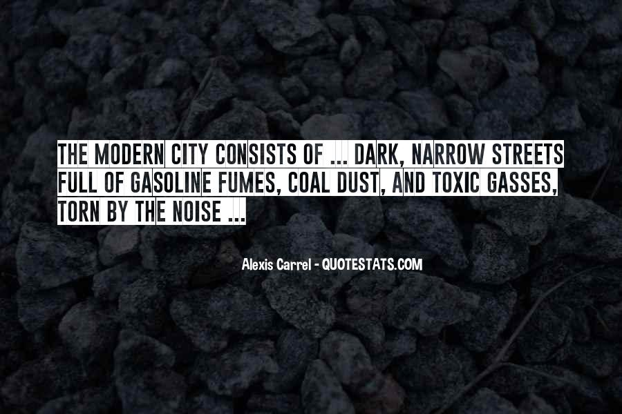 Carrel Quotes #1245870