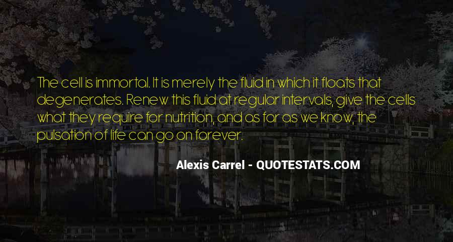 Carrel Quotes #1414325