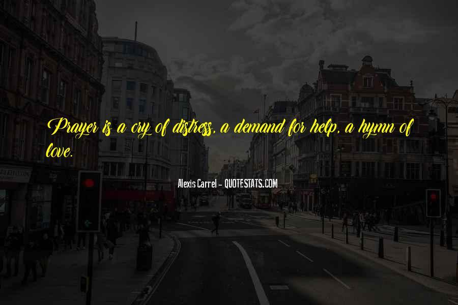 Carrel Quotes #1424977