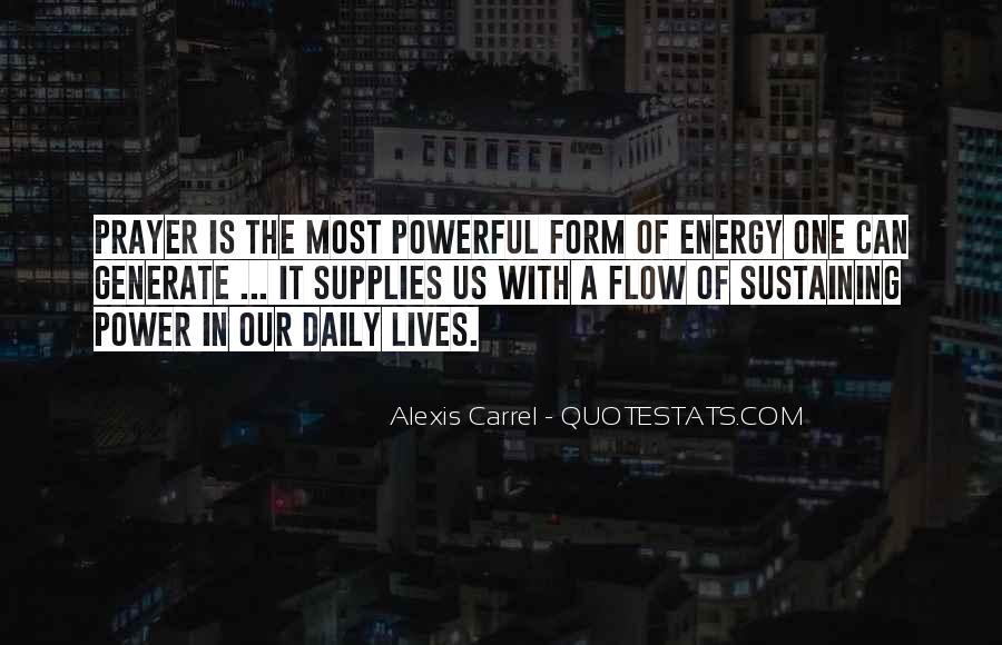 Carrel Quotes #1735022