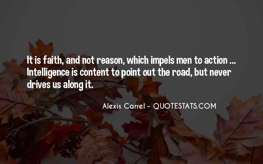 Carrel Quotes #1736268