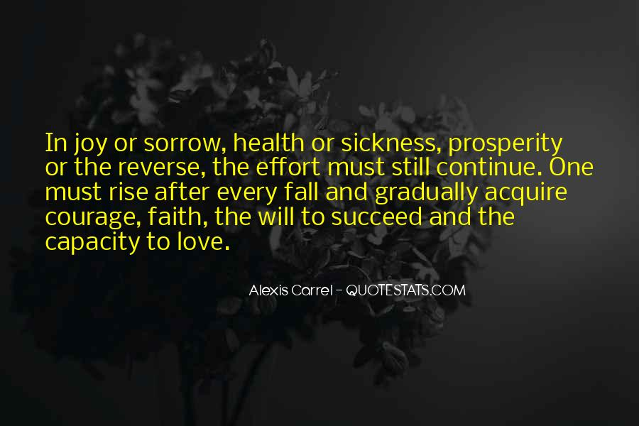 Carrel Quotes #1771645