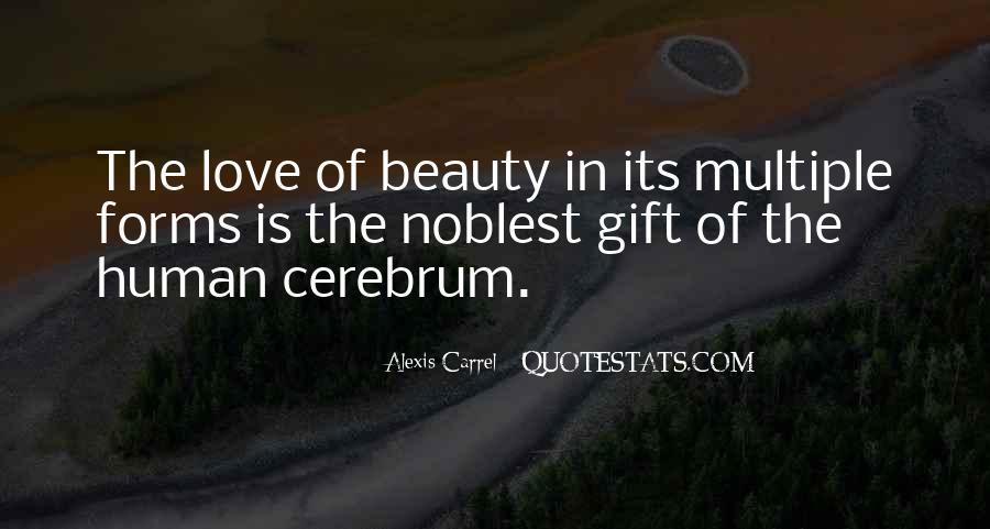 Carrel Quotes #1808802