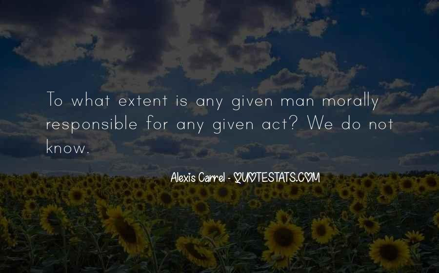 Carrel Quotes #1815860