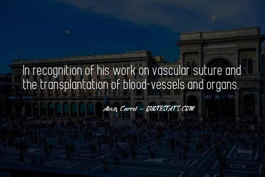 Carrel Quotes #621382