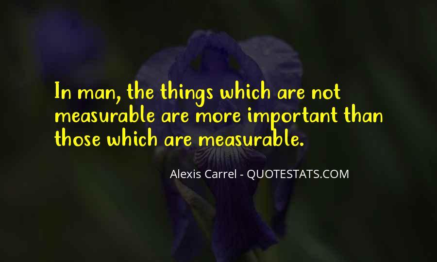 Carrel Quotes #669029