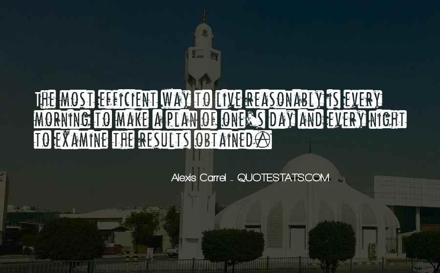 Carrel Quotes #851032