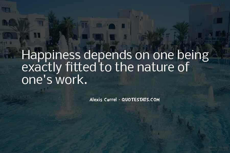 Carrel Quotes #894692