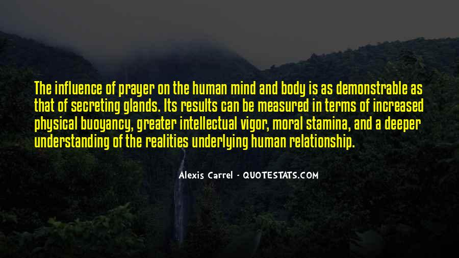 Carrel Quotes #995409