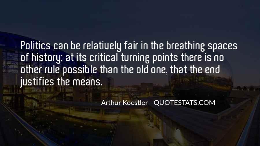 Quotes About Breathing In #115139