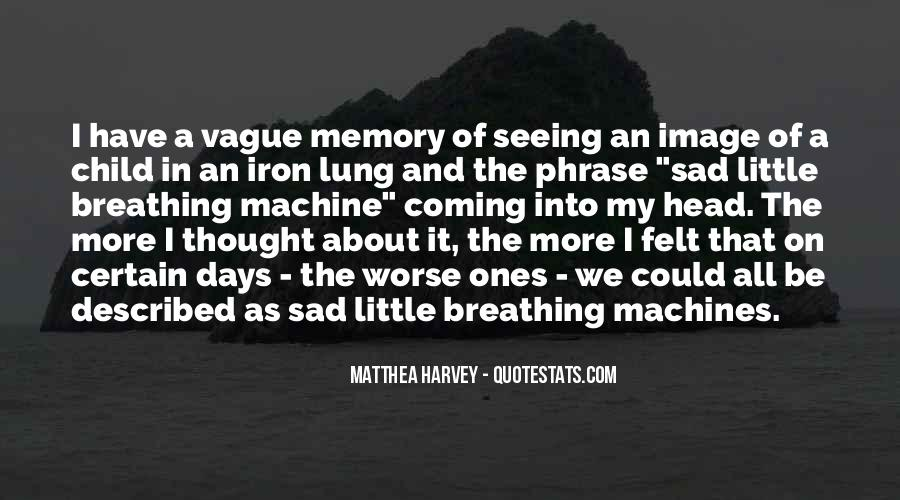 Quotes About Breathing In #248679