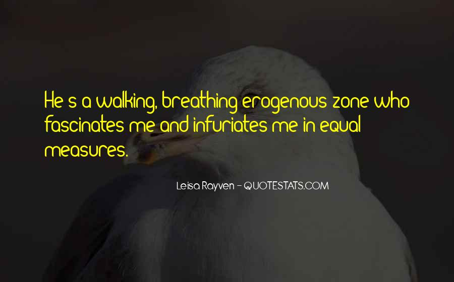 Quotes About Breathing In #85880
