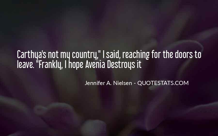 Carthya's Quotes #123202