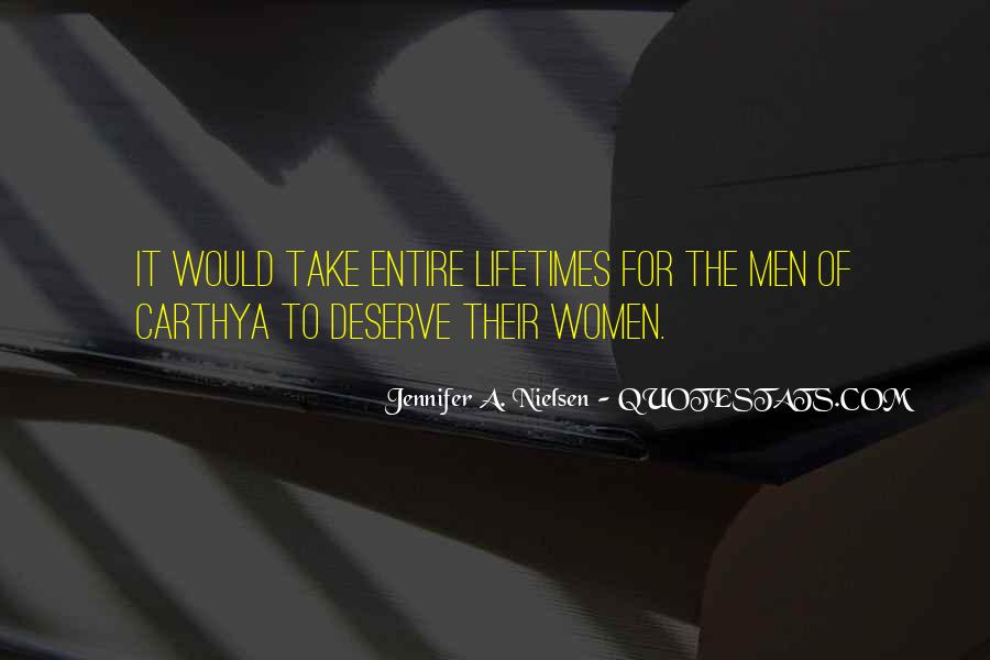 Carthya's Quotes #824363