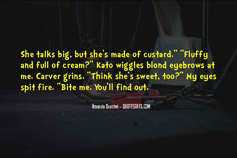 Carver's Quotes #1689755