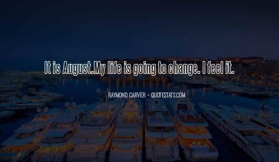 Carver's Quotes #387482