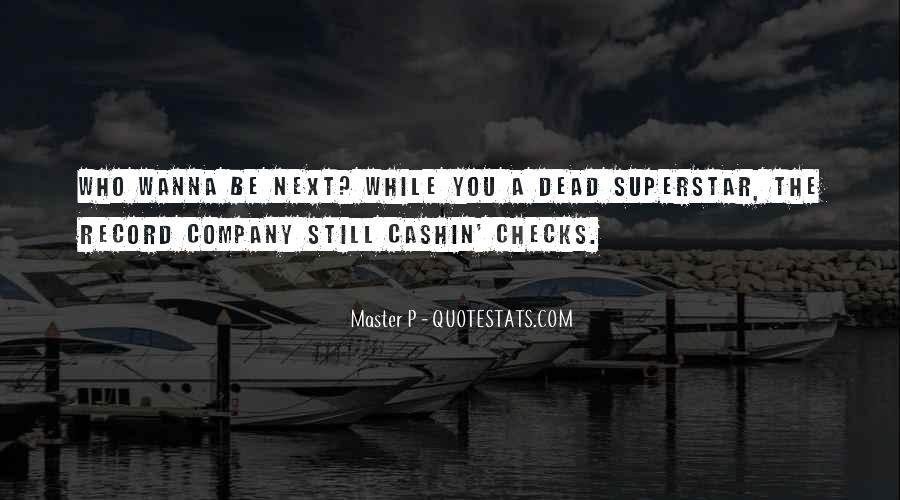 Cashin Quotes #212278