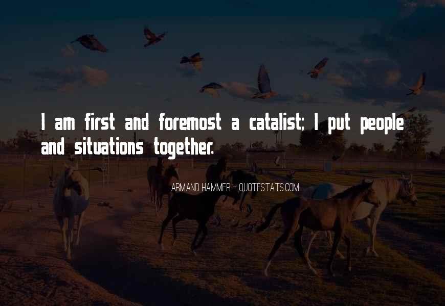 Catalist Quotes #389831