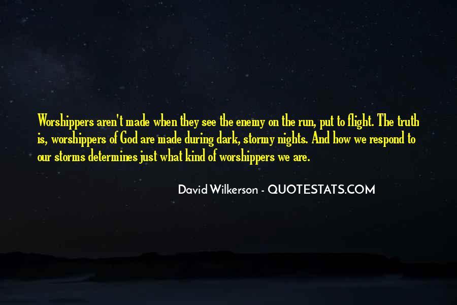 Catastrophist Quotes #420518