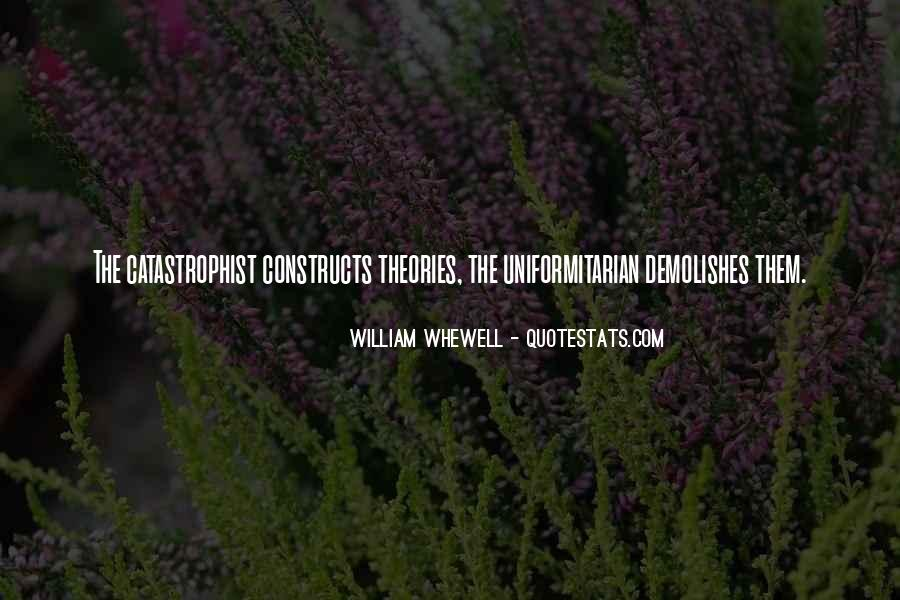 Catastrophist Quotes #67515