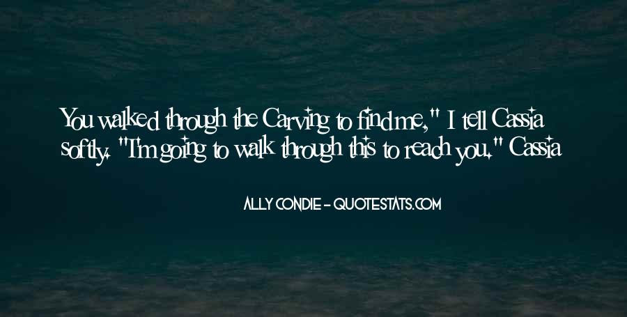 Catherick Quotes #209366