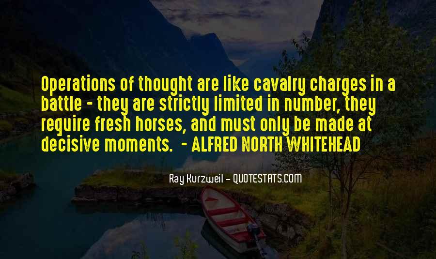 Cavalry's Quotes #1510634